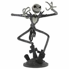 Nightmare Before Christmas Jack Skellington Figure Disney Grand Jester Studios