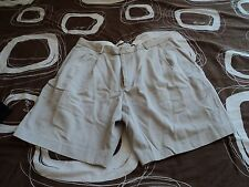 size 40  beige  Isda and co   lyocell/cotton blend  beige   AS PANTS