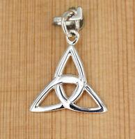 Ring Celtic    RR-53 Keltische  Dreifaltigkeit Silber