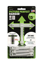 Picture Perfect Adjustable Hanger
