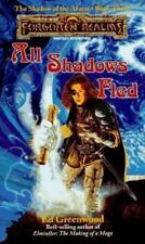 All Shadows Fled (Forgotten Realms:  The Shadow of the Avatar