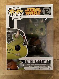 Funko Pop Star Wars Gamorrean Guard