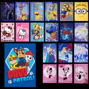 Disney Kinderteppich Spielteppich Kinder Teppich Kinderzimmer Mädchen Jungen