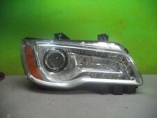 CHRYSLER 300 RH HALOGEN HEADLIGHT 11 12 13 14 2011 2012 2013 2014  OEM