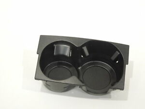 Audi A8 D3 LHD Centre Console Cup Can Holder New Genuine 4E1862553A