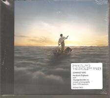 "PINK FLOYD ""THE ENDLESS River"" SEALED Digibook CD"