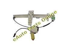 WINDOW REGULATOR WITH MOTOR 99-00 GRAND CHEROKEE RIGHT FRONT