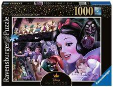 Ravensburger Disney Princess Collector's Edition Snow White Jigsaw Puzzle (1000