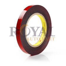 3M 06384 Automotive Acrylic Plus Double Sided Attachment Tape