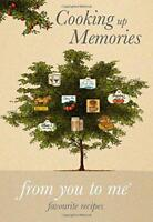 Cooking up Memories, from you to me (Home Gift Journal) (from You to Me Journals