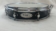 Mapex Black Snare Drum  SEE PICS MEAS