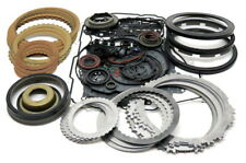 GM 6T40, 6T45, 6T50 (MH8) (6 Spd-FWD) 2012-2013 MASTER KIT WITH PISTONS
