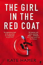 The Girl in the Red Coat by Kate Hamer (Paperback, 2015)  NEW