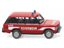 WIKING 010503 H0 PKW Range Rover Feuerwehr