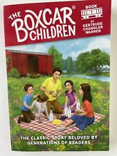 The Boxcar Children Mysteries Ser.: The Boxcar Children by Gertrude Chandler...