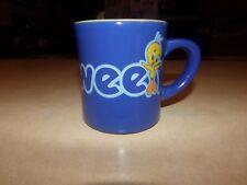 Warner Brothers Studio Store TWEETY BIRD Coffee Cup/Mug