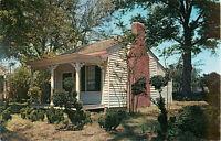 Postcard Ivy Green Tuscumbia Alabama