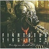 FIGHTSTAR  One Day Son This Will All Be Yours DOUBLE CD ALBUM  NEW - NOT SEALED
