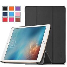 [10pcs/lot] Case For iPad Pro 9.7 Exact【SLENDER】Smart-shell Stand Case Black