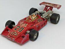 Corgi Toys  –  #159 Patrick Eagle Racing Car