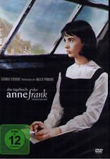 DVD NEU/OVP - Das Tagebuch der Anne Frank - Millie Perkins & Shelley Winters