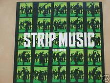 STRIP MUSIC 24 HRS MAXI CD E587