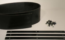 6.5 to 7.5 FT UNIVERSAL SNOW PLOW DEFLECTOR KIT  78/90