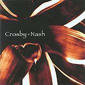 Crosby & Nash - Crosby / Nash (2xCD) . FREE UK P+P .............................