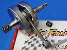 HONDA TRX 250R TRX250R HOT RODS LONG ROD CRANKSHAFT 1987-89 NEW ENGINE CYLINDER