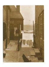 Yorkshire - Whitby, Tin Chaut, 1938 - Postcard