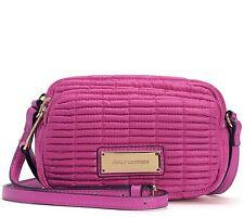 NWT Juicy Couture ~Nylon Crossbody Bag~ Duchess Pink~ Retail Price $108