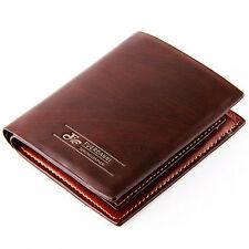 Men's Credit Card Wallets