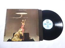 DIANA ROSS ~ BABY IT'S ME ~ 1977 UK MOTOWN 1ST PRESS SOUL VINYL LP ~ GREAT AUDIO