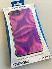 MarBlue Marware ToughTek Case iPhone 6 Pink Camo A6TT44A