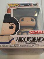 Funko Pop - Andy Bernard (Sumo Suit) 1061 - The Office - Target Exclusive