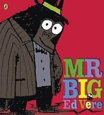 Mr Big, Vere, Ed Paperback Book