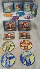 Shenmue 1 & 2 (Sega Dreamcast Paquete)