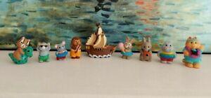 Hallmark Merry Miniature Everyday summer at the beach lot