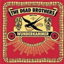 Dead Brothers,The - Wunderkammer  CD Neuware