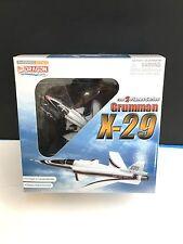 Dragon Wings 51024 Plastic Model Grumman X-29 Scale 1:144 Ready Made