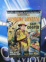 TAMBURI LONTANI  DVD *A&R*nuovo
