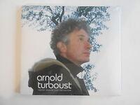 ARNOLD TURBOUST : TOUTE SORTIE EST DEFINITIVE - [ CD ALBUM NEUF ] - PORT GRATUIT