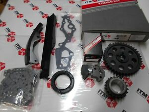 Engine Timing Chain Kit fits Datsun 240Z - 260Z - 810 & Maxima 1969-1984