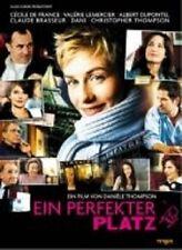 EIN PERFEKTER PLATZ DVD KOMÖDIE CECILE DE FRANCE NEU
