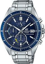 New Casio Edifice Solar Powered Watch W/Tags!