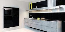 German Mueller Kitchen - Concrete Kitchen Gaggenau/Neff/Bosch Appliances