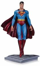 DC Comics Resin Superman Action Figures