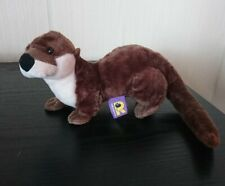 Ravensden Otter plush soft toy