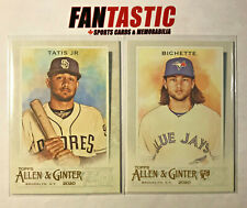 2020 Topps Allen & Ginter Base Card YOU PICK #1-250 inc RC - Finish your Set!