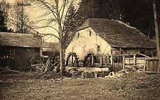 Vielsalm, Mühle, um 1910/20